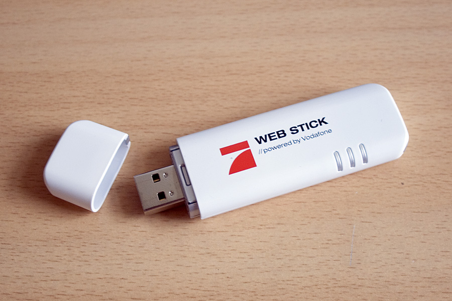pro7 web